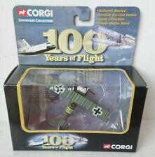 Corgi 100 Years of Flight CS90090 Fokker DR1 Triplane Jasta 5 NEW