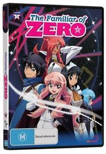 Familiar Of Zero - Season 1  Australian Release