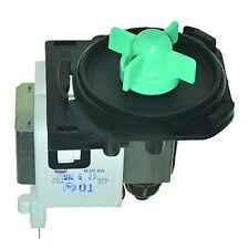 BAUKNECHT Genuine Dishwasher Drain Pump 220 - 240V