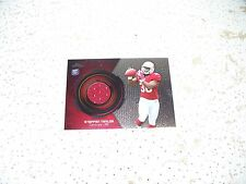 2013 Topps Chrome Stepfan Taylor Jersey Relic Football Card # RR-ST