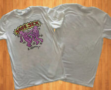 80S Keith Haring  SAFE SEX T Shirt Brand NEW