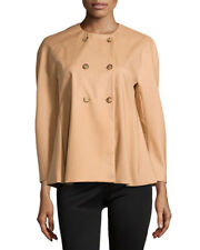 Michael Kors Mac Swing Jacket, Suntan