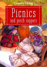 Country Living Picnics & Porch Suppers