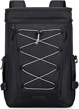 TOURIT Backpack Cooler Leakproof Insulated Cooler Backpack Large Capacity Soft