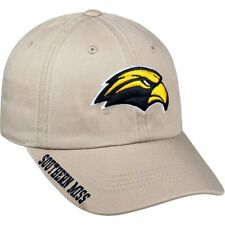 Southern Mississippi Golden Eagles Hat - NWT - NEW - Khaki