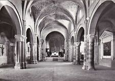 SOVANA (Grosseto) - Interno del Duomo (Sec. XI)