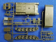 ARMOURFAST 1/72 british cromwell tank carotte