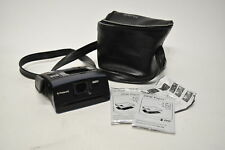 Polaroid Z340E Digital Instant Camera with 2 x 10 Pack of Zinc Paper