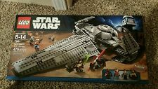 Lego 7961 Darth Maul's Sith Infiltrator Neu in Box