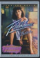 Flashdance (DVD, 2007, 2-Disc Special Collector's Edition, Canadian)