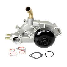 Engine Water Pump fits 2005-2006 Saab 9-7x  DNJ ENGINE COMPONENTS