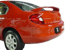 Dodge Neon Rear Wing Spoiler Painted Factory Style 2000-2005 JSP 27400
