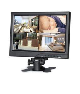 "Monitor 10.1"" IPS LCD Koolertron"