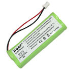 HQRP Battery for BP-12RT Dogtra 175NCP 200NC 200NCP 202NCP Collar Transmitter