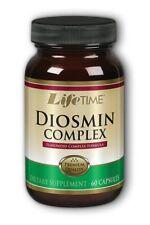 Diosmin Complex LifeTime 60 Caps