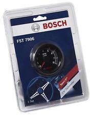 """Bosch FST 7906 Sport II Tachometer 2 5/8"""" - New in Package"""