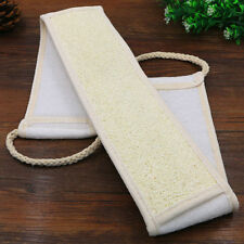 Hot Sale Exfoliating Loofah Back Scrubber for Shower for Men and Women ZY LU