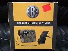 Bushnell Magnetic Attachment System For Laser Rangefinders, Model# 203122