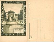 Ferrara Porta degli Angeli RARA anno 1910-20 (R-L 024)