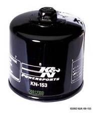 K&N OIL FILTER FOR DUCATI M600 MONSTER 1993 - 2001 KN-153