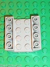 LEGO STAR WARS  OldGray Slope Brick ref 4854 / Set 5571 7140 7142 5591 7163 7153