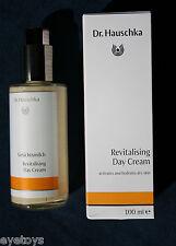 BIG Dr. Hauschka Revitalizing Day Cream 3.4 fl.oz/100 ml-->shipping from Germany