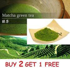 (Best Offer) 100% Pure JAPAN Matcha Green Tea Powder 80g Healthy Tea