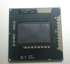 Intel Core I7 740QM SLBQG Moblile CPU Processor Socket G1