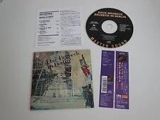 DAVE BRUBECK/IN BERLIN(CBS SME SRCS 9530) JAPAN CD+OBI DIGIPAK