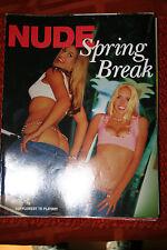 Playboy's Nude Spring Break  2004    Supplement to Playboy