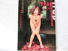 Minayo Watanabe Photos -Trap photo book album Japanese Girl idol F/S JAPAN