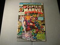 Captain Marvel #42 (1976 Marvel)