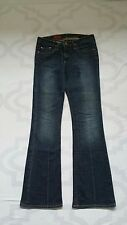 Adriano Goldschmied Angel Suze, Size 28 w/ A Bit Of Flare At Boot Cut!