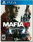 Mafia III - Standard Edition (Sony PlayStation 4, 2016)PS4