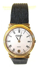 Raymond Weil 18k Gold-Plated Classic Watch 5515