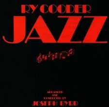 Ry Cooder - Jazz [New CD] Canada - Import