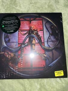 Lady Gaga - Chromatica Deluxe Trifold 180g Vinyl Record LP Limited Edition
