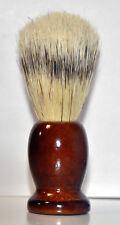 Badger Bristle Classic Shaving Brush Wood Great Men's Gift FAST SHIP USA seller
