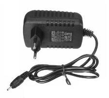 EU Wall compatible Charger 12V 1500maA Power Adapter for MOTOROLA XOOM Tablet