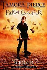 Complete Set Series - Lot of 3 Tamora Pierce Legend of Beka Cooper Books Terrier