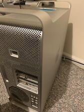Cheese Grater Mac Pro 2010 6-Core 3.46GHz,Radeon 5870, 3TB  HDD, 16Gb Ram