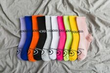 Brand new adult /BALENCIAGA² fashionable socks multicolor