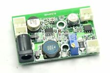 Power Supply Drive Board for 450nm 200mW-2W Blue Laser Diode LD 12V TTL DC ports