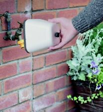 Insulated Outside Garden Tap Cover Winter Outdoor Frost Protection