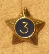 BSA Service Star - YEAR 3    S00003