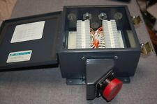 JBL SYSTEMS  DLE-419D1 DIE JUNCTION BOX WIRED -  DMG AC WIRING 8X8X5 inch- NIB