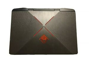 HP Omen 15 Gaming Laptop Intel I7 8750H Processor 8gb RAM NVIDIA GTX 1050 4GB