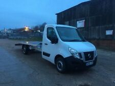 Diesel Nissan Commercial Vehicles