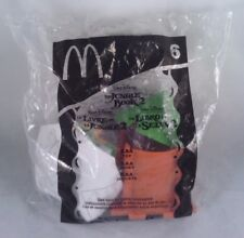 2002 - 2003 The Jungle Book 2 McDonalds Happy Meal Toy - Kaa #6