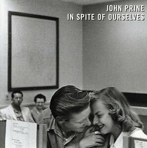 John Prine - In Spite of Ourselves [New CD]